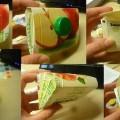 Juice Box Wallet