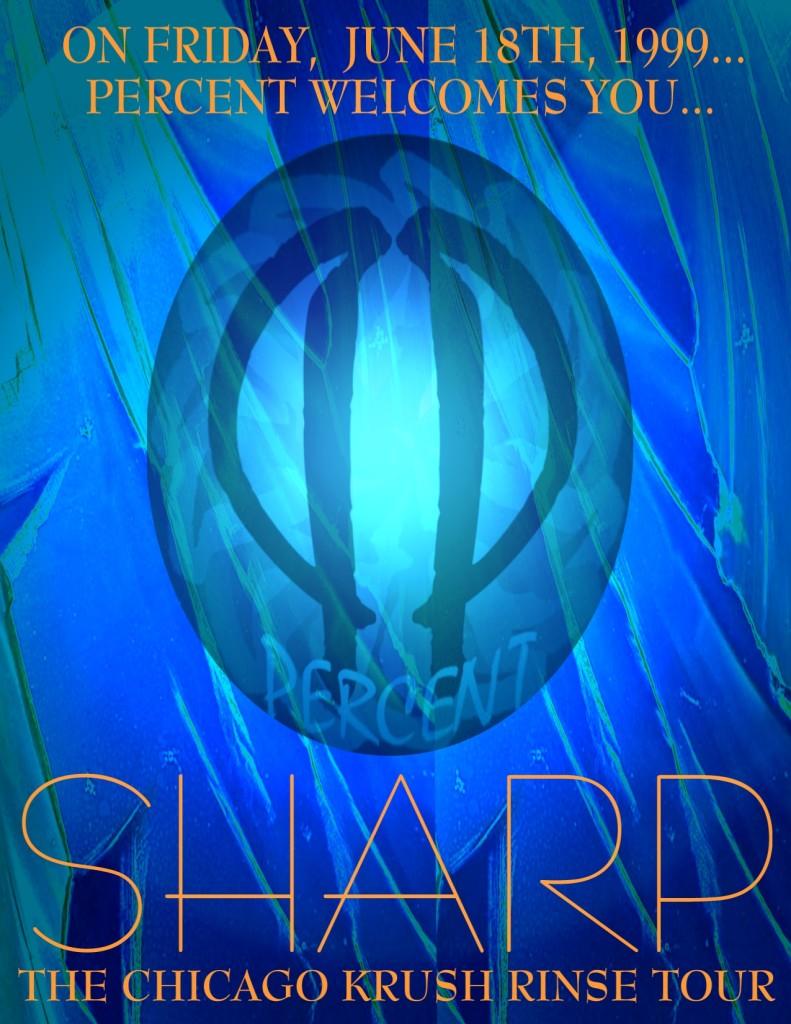 SHARP1