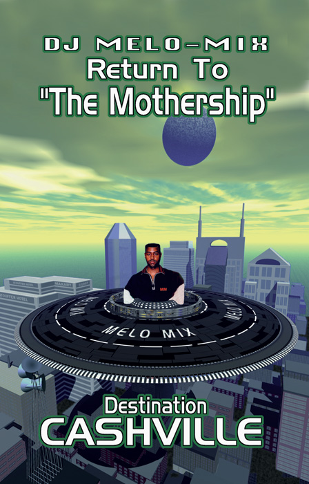 DJ melo mix tape