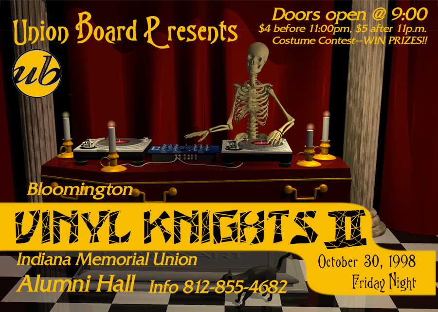 nyl knights front final flyer